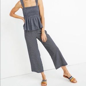 Madewell || Wide Leg Pants